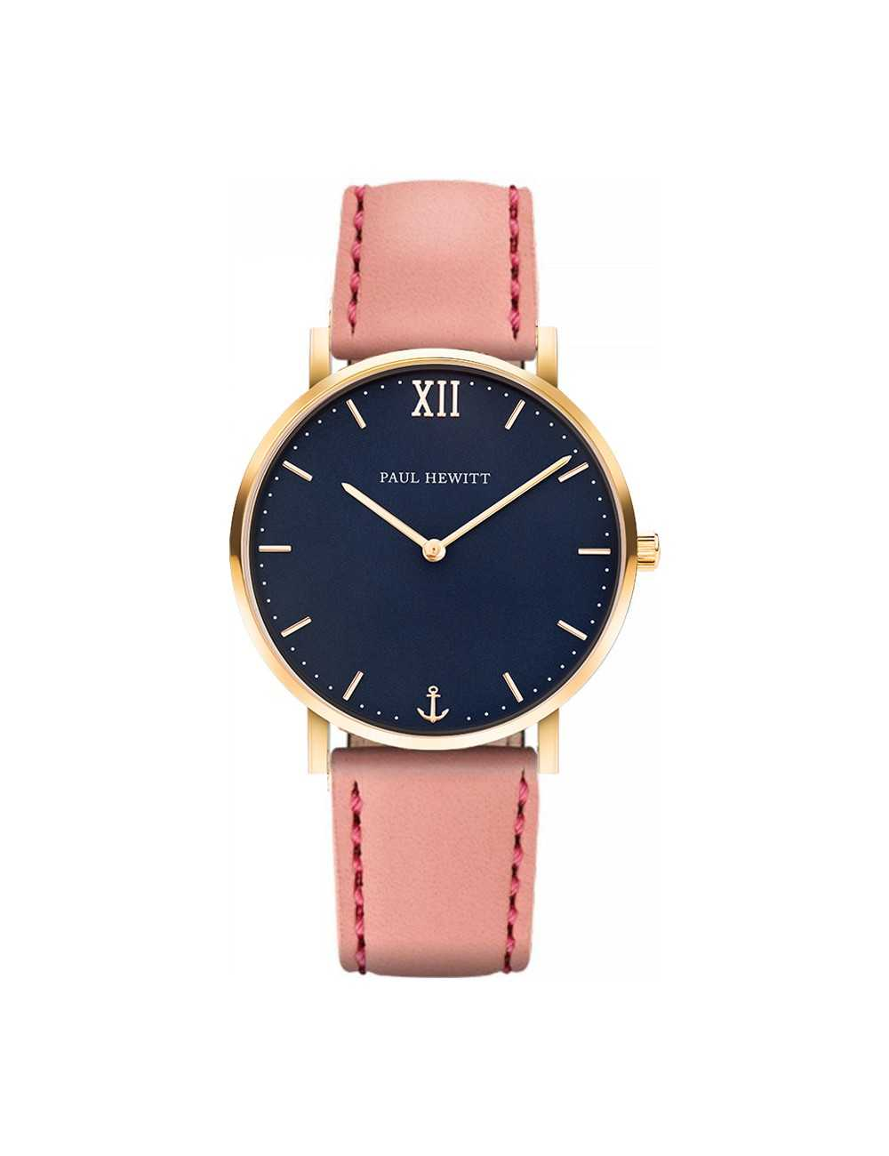 Dámske hodinky Paul Hewitt Sailor PH-SA-G-SM-B-24S-VOR