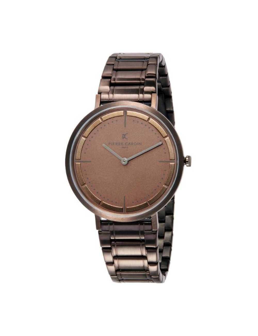 Pánske hodinky Pierre Cardin Belleville Park CBV.1035