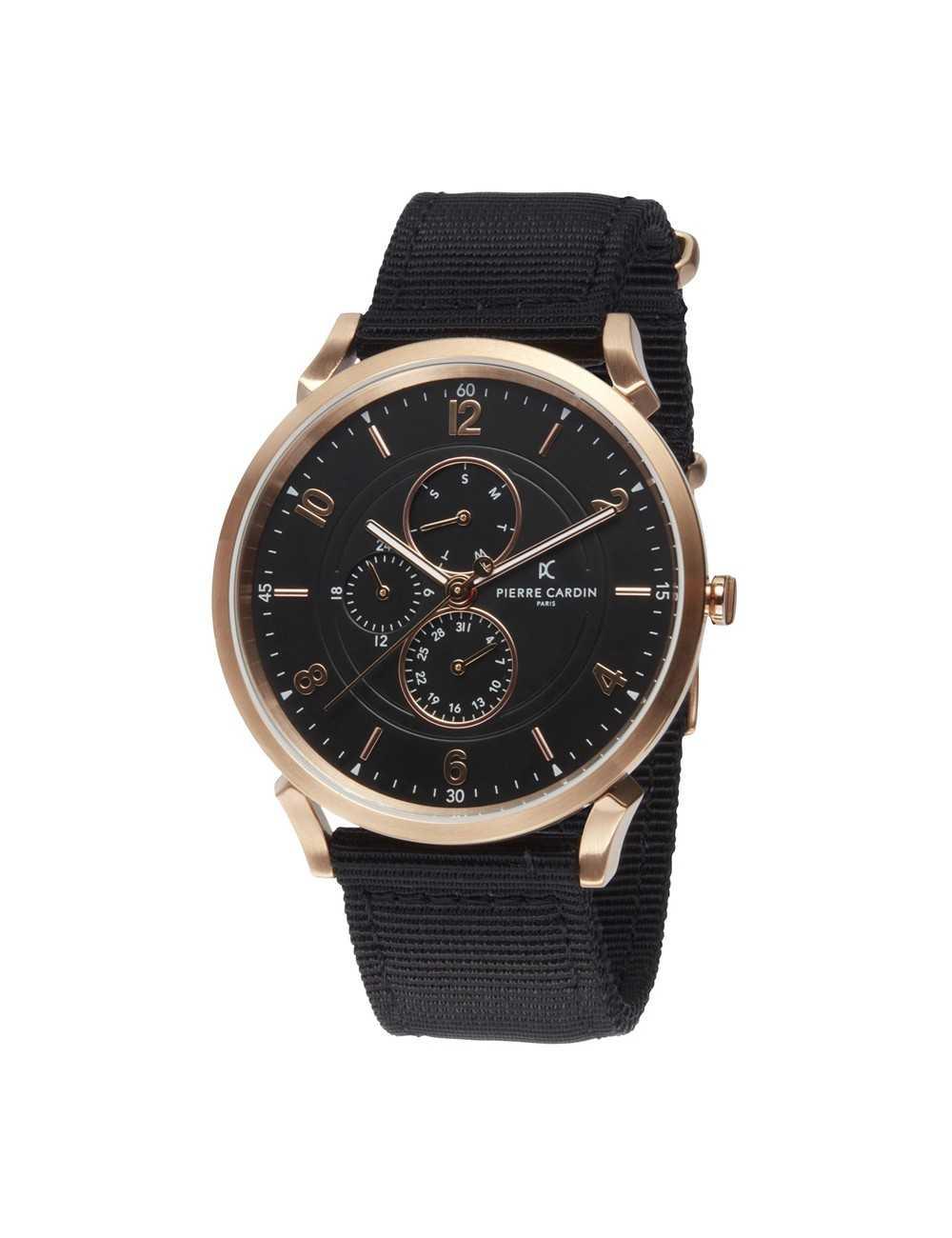 Pánske hodinky Pierre Cardin Pigalle Nine CPI.2035