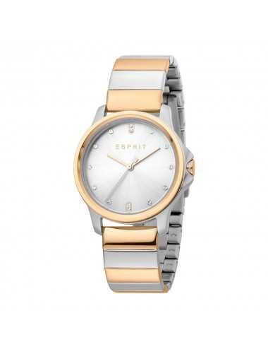 Dámske hodinky Esprit ES1L142M0085 Bow Silver Rosegold MB