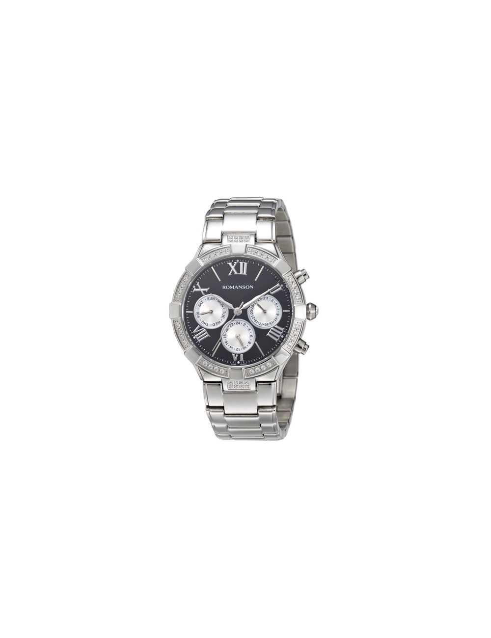 Dámske hodinky Romanson Classic RM4219FL1WA32W