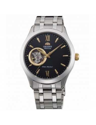 Pánske hodinky Orient Open Heart FAG03002B0