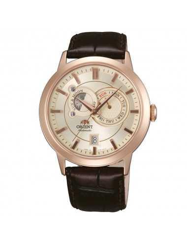 Pánske hodinky Orient Sun and Moon FET0P001W0