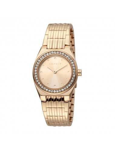 Esprit ES1L148M0075 Spot Rosegold MB Ladies Watch