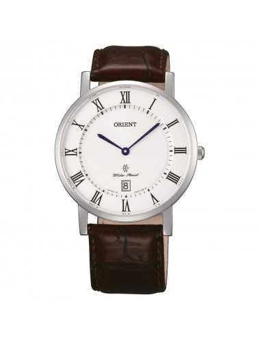 Pánske hodinky Orient Classic Quartz FGW0100HW0