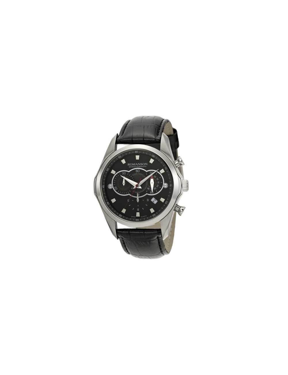 Pánske hodinky chronson Romanson Sports TL3207HM1WA32W