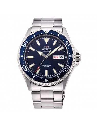 Pánske hodinky Orient Mako III Automatic RA-AA0002L19B