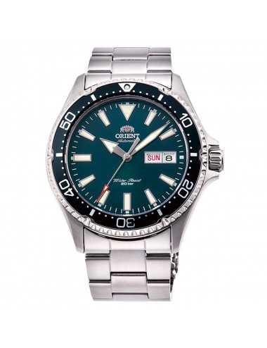 Pánske hodinky Orient Mako III Automatic RA-AA0004E19B