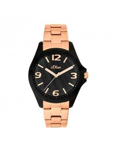 Pánske hodinky s.Oliver SO-3683-MQ