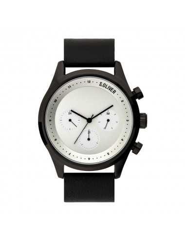 Pánske hodinky s.Oliver SO-3721-LM