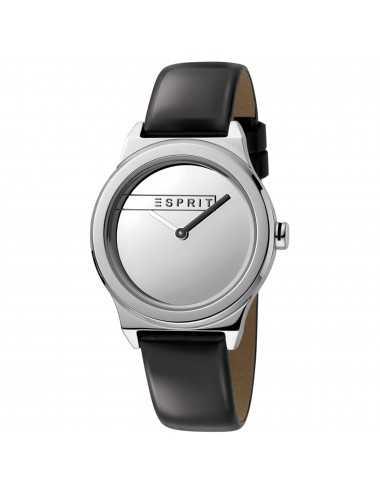 Esprit ES1L019L0015 Magnolia Silver Black Ladies Watch