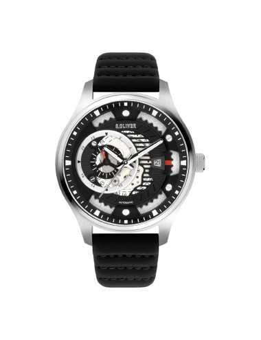 Pánske hodinky s.Oliver SO-3941-LA