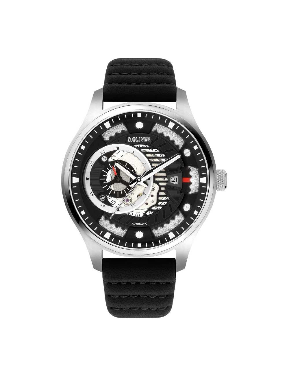 s.Oliver SO-3941-LA Mens Watch