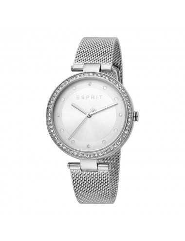Dámske hodinky Esprit ES1L151M0045 Breezy Silver Mesh