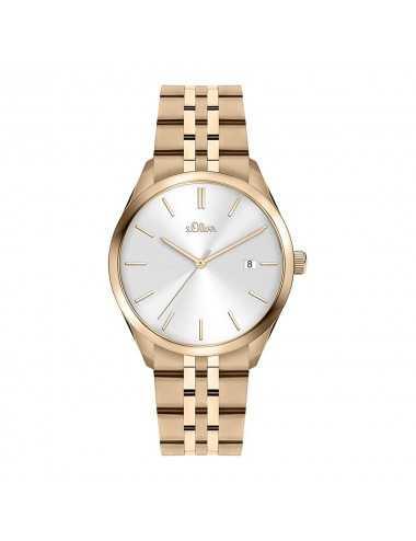 s.Oliver SO-3944-MQ Ladies Watch