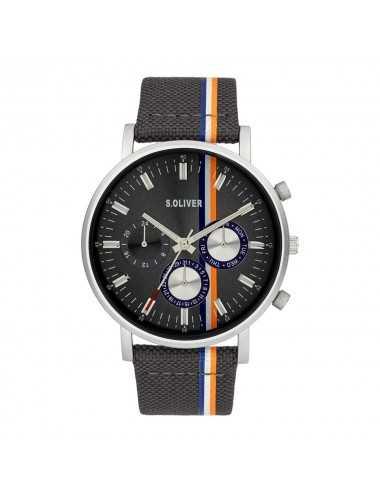 Pánske hodinky s.Oliver SO-3990-LM