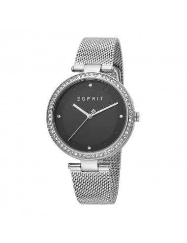 Dámske hodinky Esprit ES1L151M0055 Breezy Black Silver Mesh