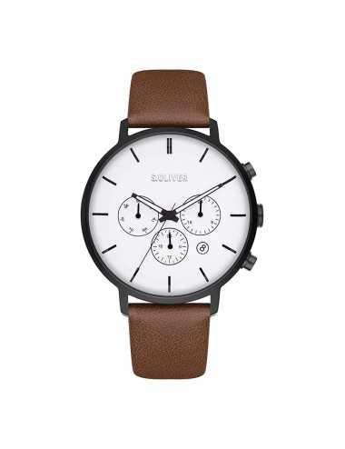 Pánske hodinky s.Oliver SO-4167-LM