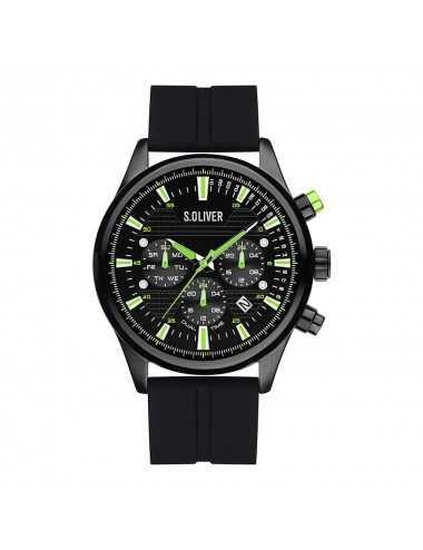 Pánske hodinky s.Oliver SO-4181-PM