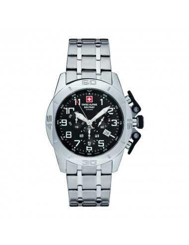 Pánske hodinky Swiss Alpine Military 7063.9137SAM