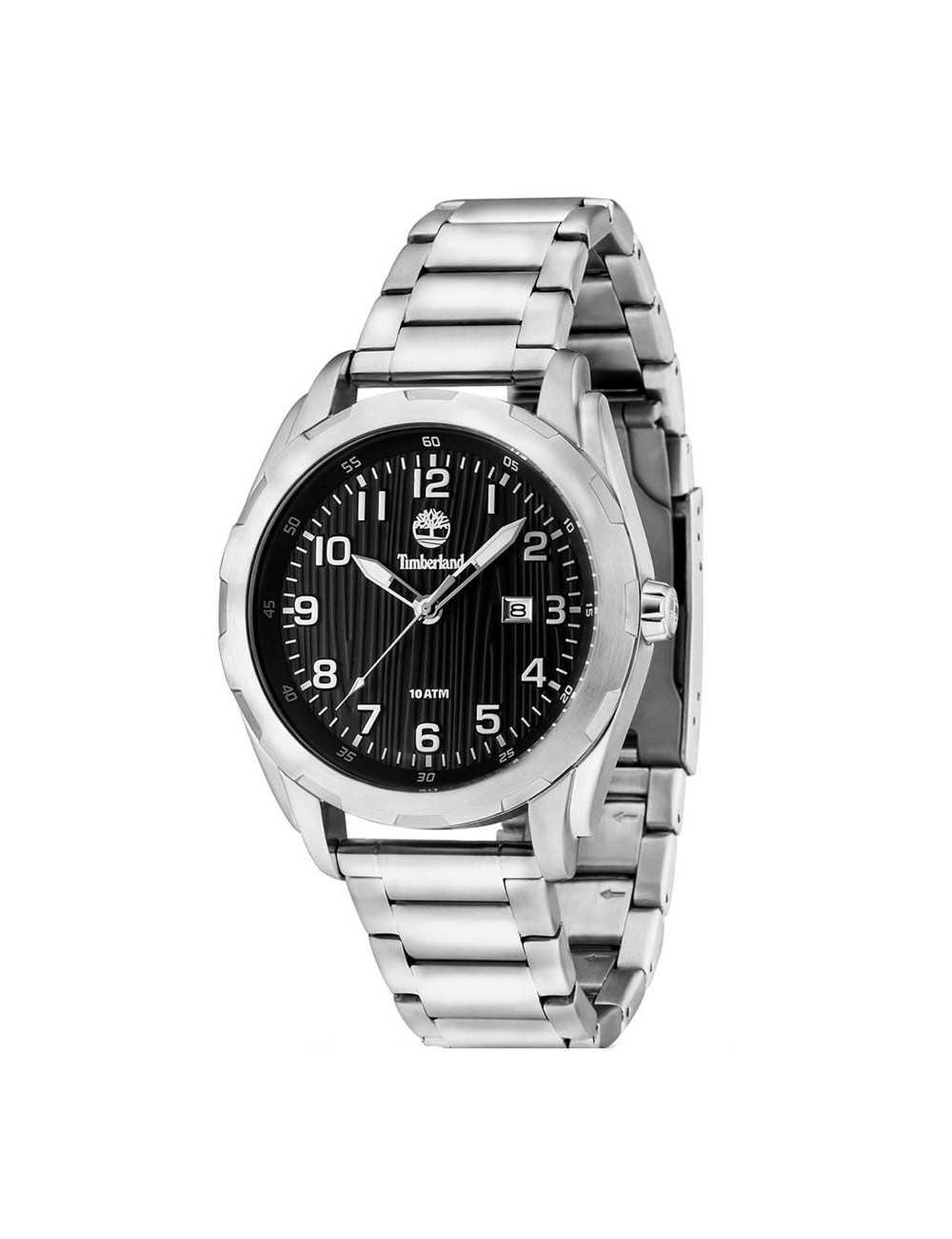 Pánske hodinky Timberland Newmarket TBL.13330XS / 02M