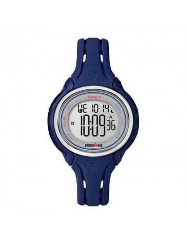 Dámske chronografy Timex Ironman Sleek 50 TW5K90500