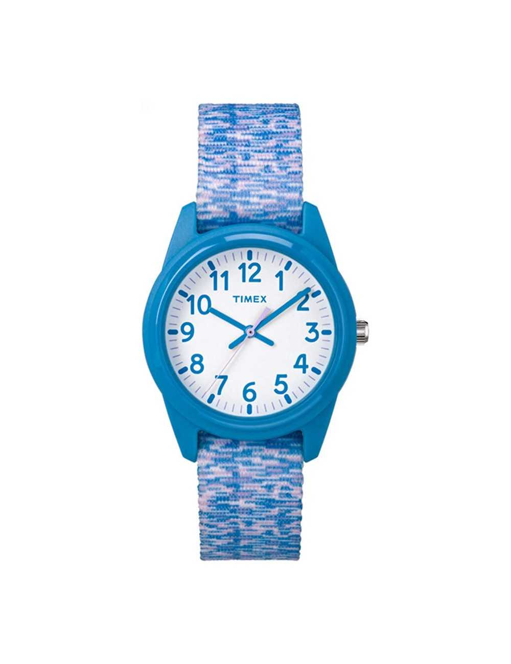 Detské hodinky Timex Youth Time Machines TW7C12100