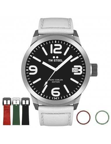 Pánske hodinky TW Steel Marc Coblen Edition TWMC22