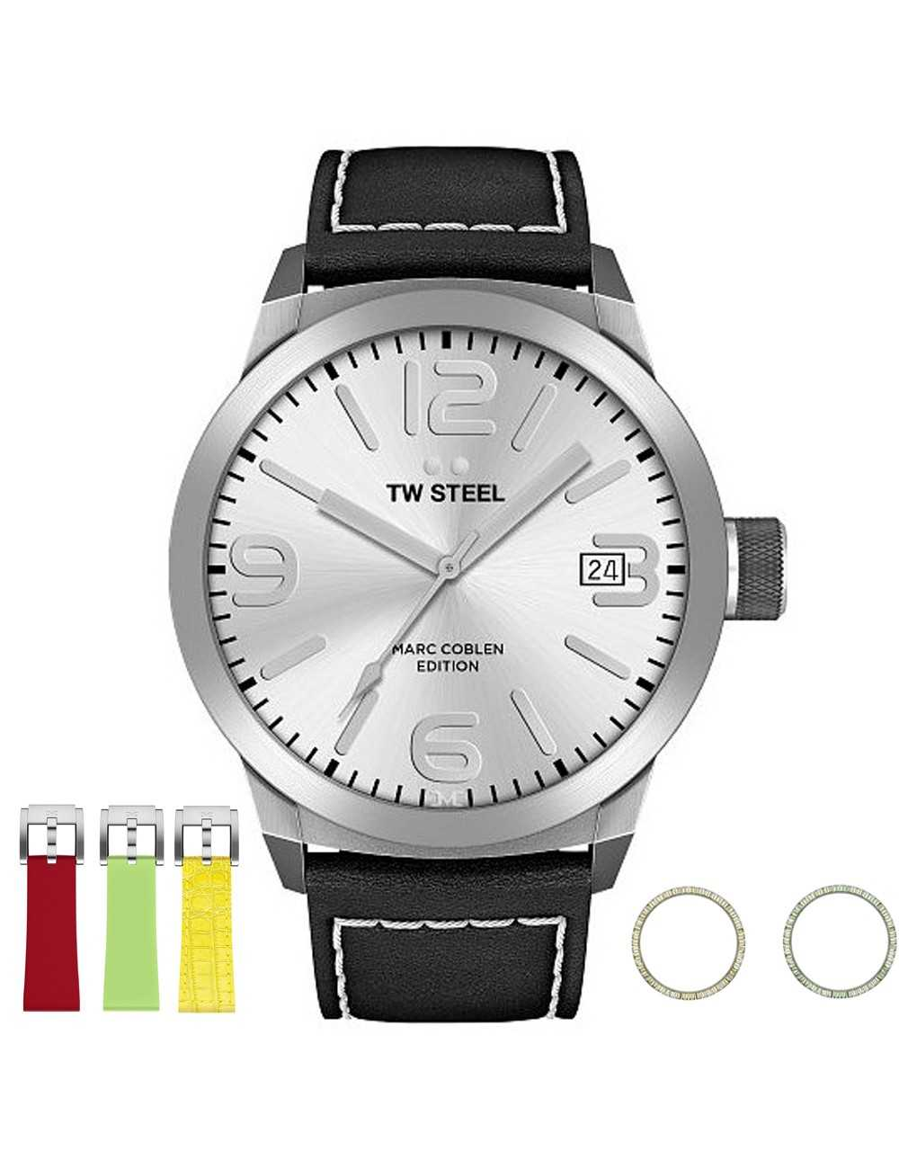 Pánske hodinky TW Steel Marc Coblen Edition TWMC24