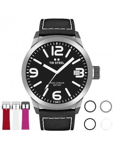 Pánske hodinky TW Steel Marc Coblen Edition TWMC29