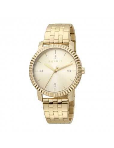 Esprit ES1L185M0065 Menlo Champagne MB Ladies Watch