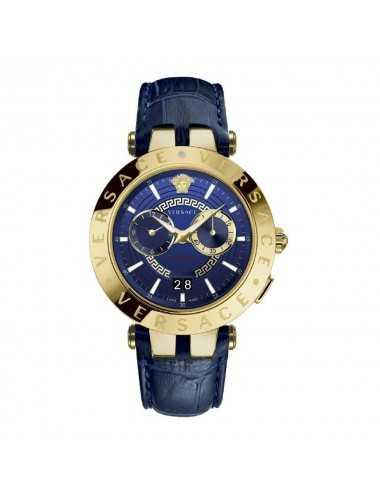 Pánske hodinky Versace VEBV00219 V-Race Dualtimer
