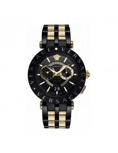 Pánske hodinky Versace VEBV00619 V-Race Dualtimer
