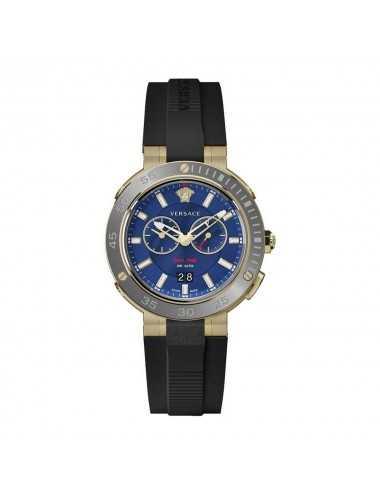 Pánske hodinky Versace VECN00119 V-Extreme Pro Dualtimer