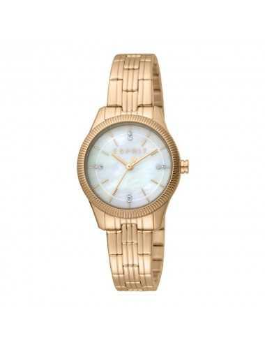 Dámske hodinky Esprit ES1L194M1035 Valentina MOP Rosegold MB