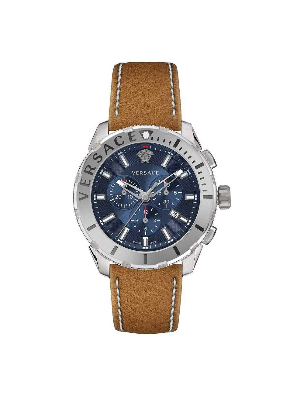 Neformálne pánske hodinky Versace VERG00218