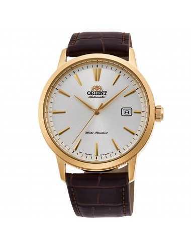 Orient Bambino Automatic RA-AC0F04S10B Mens Watch