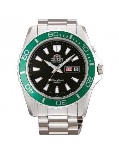 Orient Mako XL Automatic FEM75003B9 Mens Watch