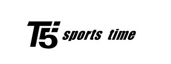 T5 sports time